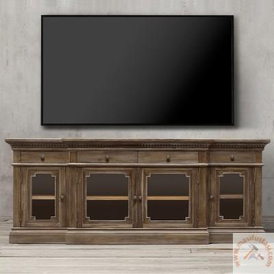 Regor Beyaz Mermer Tablalı Yuvarlak Yemek Masası