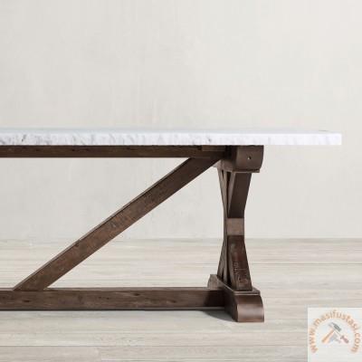 Kastor Siyah Renkli 85 cm Ahşap Kitaplık