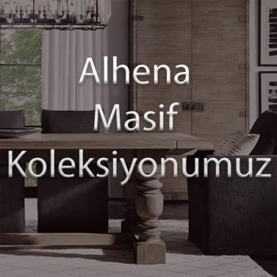 Alhena Masif Koleksiyonumuz