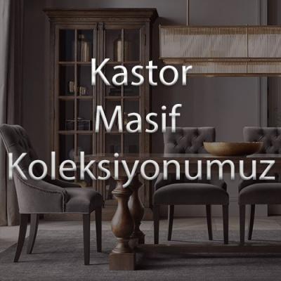 Kastor Masif Koleksiyonumuz