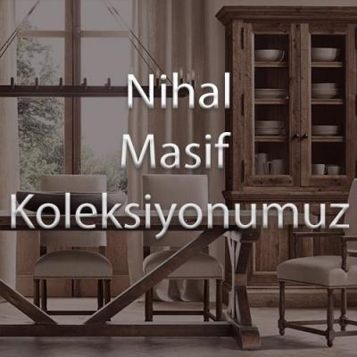 Nihal Masif Koleksiyonumuz