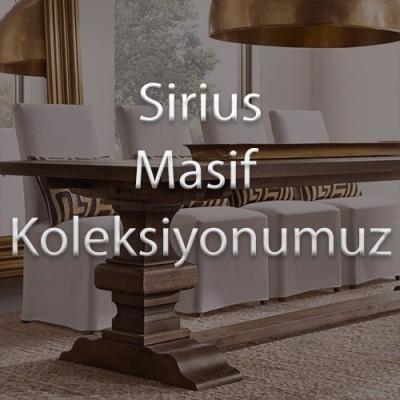 Sirius Masif Koleksiyonumuz