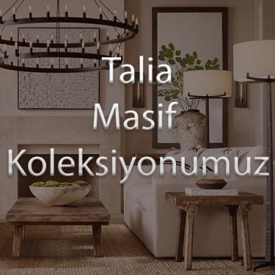 Talia Masif Koleksiyonumuz